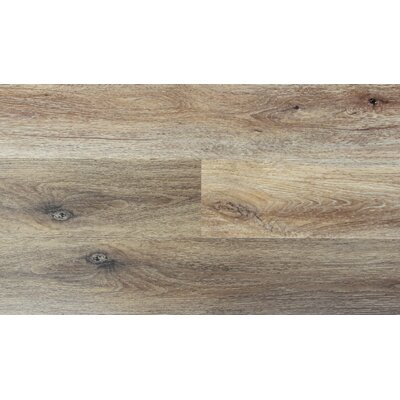 Alfred 7 x 48 x 5.3mm Vinyl Plank in Rustique