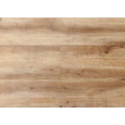 Alfred 7 x 48 x 5.3mm Vinyl Plank in Buckskin