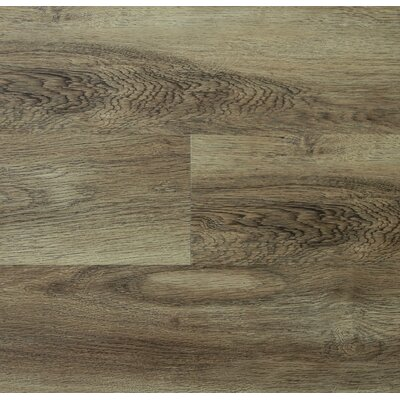 Alfred 7 x 48 x 5.3mm Vinyl Plank in Dune