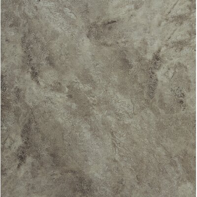 Jaydin 18 x 18 x 3mm Vinyl Tile in Oyster