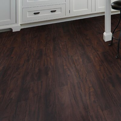 MasterCore 6 x 48 x 5mm Luxury Vinyl Plank in Sabia
