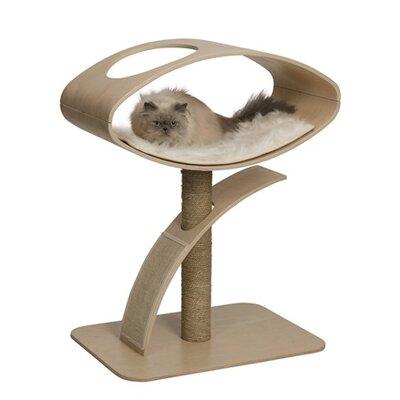 38 Vesper High Lounge Cat Perch