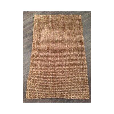 Ellyson Brown Outdoor Area Rug Rug Size: Rectangle 3.3 x 5