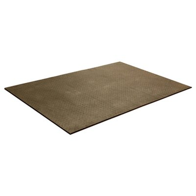 Premium Mat for Upright Bikes and Equipment