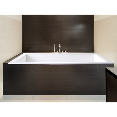 Sparta 60 x 32 Soaking Bathtub