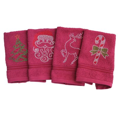 Holiday Hand Towel