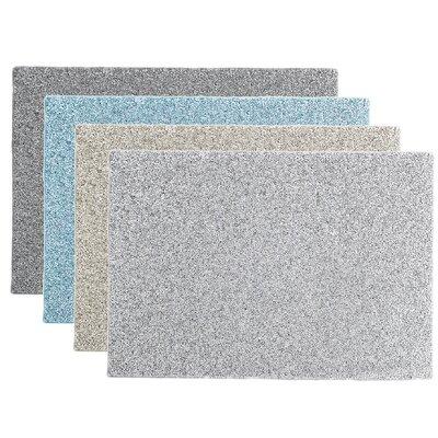 Luminous Placemat Color: Silver S-380-Silver