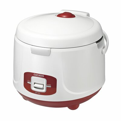 10-Cup Electric Heating Rice Cooker CR-1055