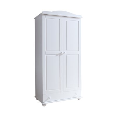 Adam 3 Door Wardrobe