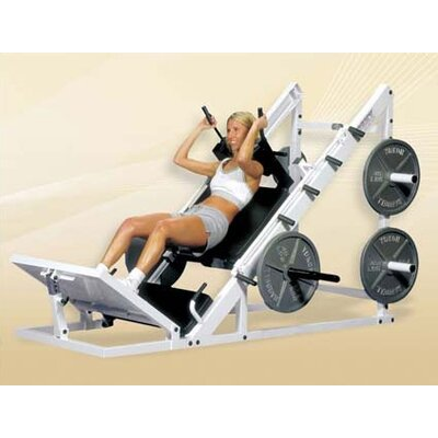 Yukon Fitness Husky Hip and Leg Sled Machine at Sears.com