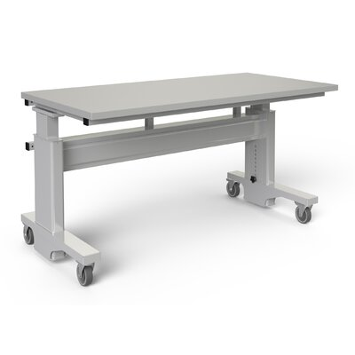 Manual Height Adjustable Workstation Product Picture 158