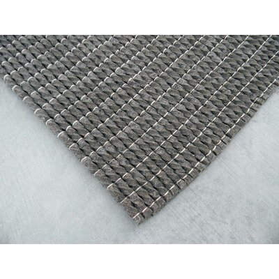 Tides Gray Area Rug Rug Size: Rectangle 4 x 6