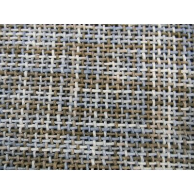 Drift Aqua Area Rug Rug Size: Rectangle 6 x 9