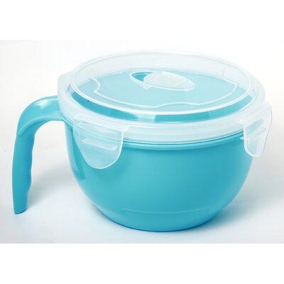 32 Oz. Microwaveable Noodle Bowl 4897056744233
