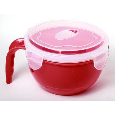 32 Oz. Microwaveable Noodle Bowl 4897056744226