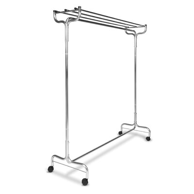 Central Specialties Ltd Portable Valet Stand