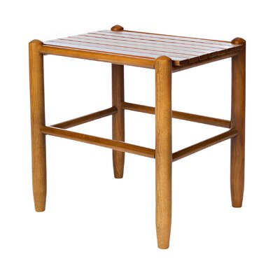 Franklin Side Table Finish: Medium Oak