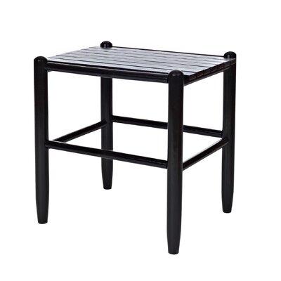 Franklin Side Table Finish: Black