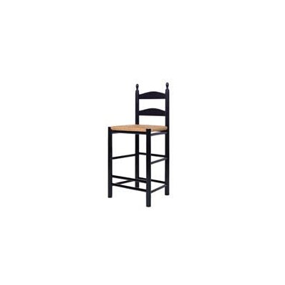 McCowen 24 Bar Stool Finish: Black