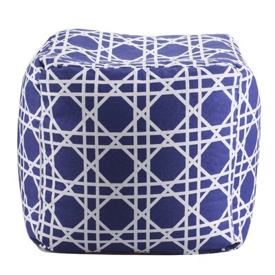 Bean Bag Chair Color: Navy