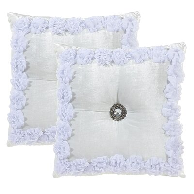 Maryana Throw Pillow