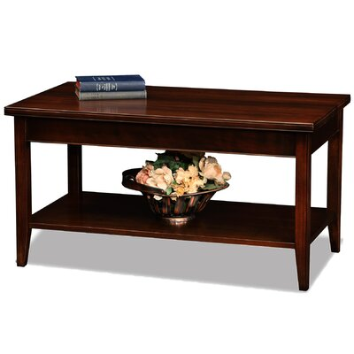 Leick Laurent Coffee Table 10503 LKF1486