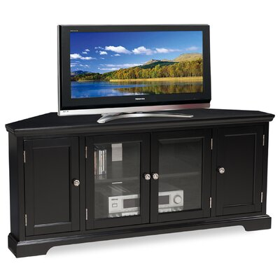 Slate Black 56 TV Stand