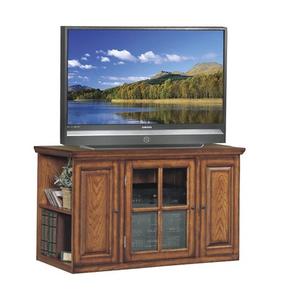 42 TV Stand Color: Burnished Oak
