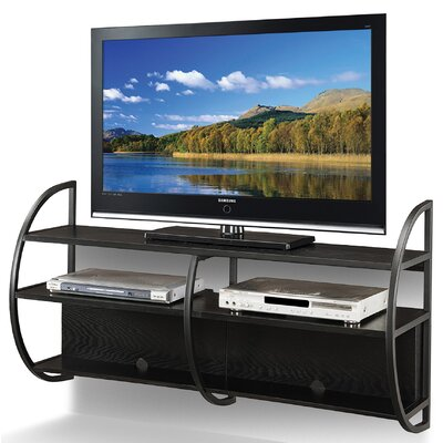 50 TV Stand Color: Black