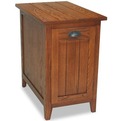 In store financing Favorite Finds End Table...
