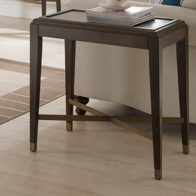 Winnifred Rectangle End Table