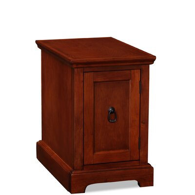 Cheap Leick Riley Holliday Westwood Printer Stand in Brown Cherry (LKF1219)
