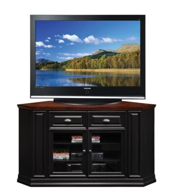 Black Cherry 62 TV Stand