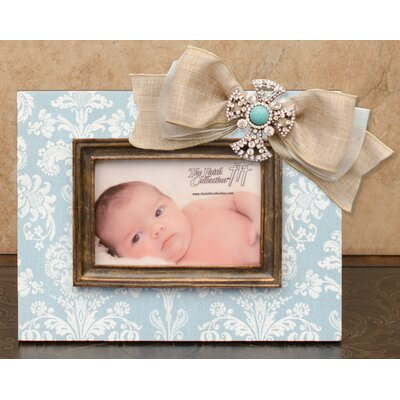 Faith Picture Frame 2549