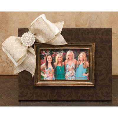 Faith Picture Frame 2542