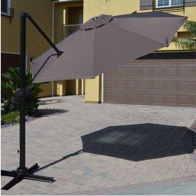 9.5 Cantilever Umbrella