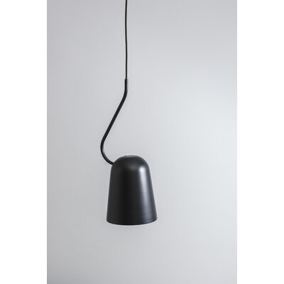 Dodo Pendant Shade Color: Black