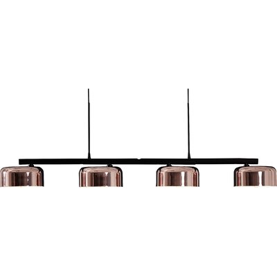 Lalu 4-Light Kitchen island Pendant