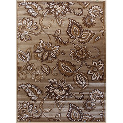 Gulistan Power Loomed Multi-Colored Area Rug Rug Size: Runner 28 x 72