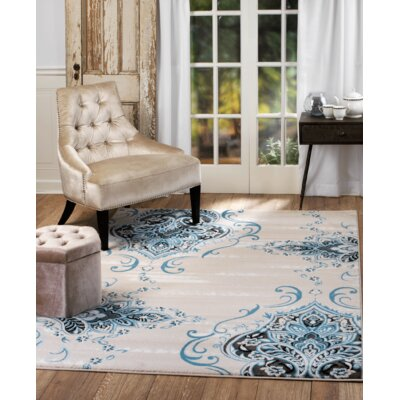 Chatham Taupe Area Rug Rug Size: Runner 1'1 x 7'