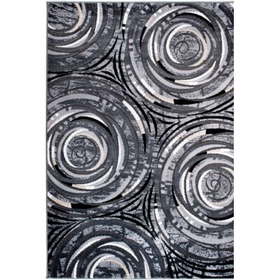 Chatham Area Rug Rug Size: 110 x 211