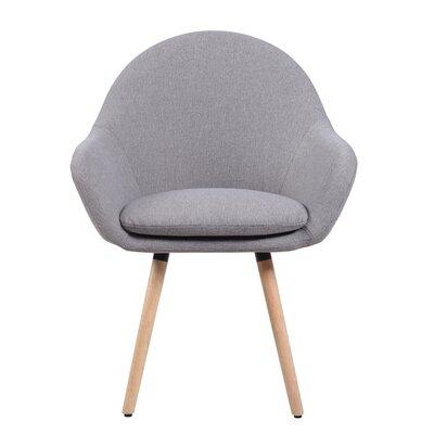 Cath Armchair Upholstery : Gray