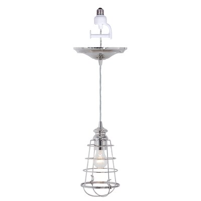 Boden 1-Light Metal Mini Pendant