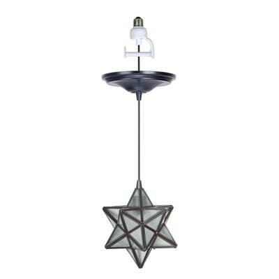 Boden 1-Light 75W Mini Pendant