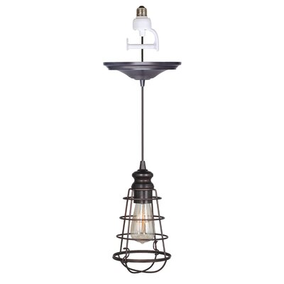 Boden Contemporary 1-Light Mini Pendant