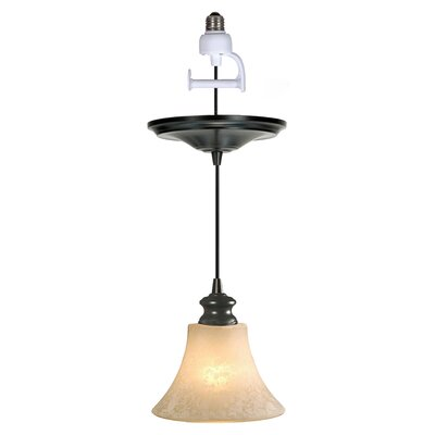 Boden Contemporary 1-Light 75W Mini Pendant