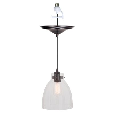 Instant 1-Light Mini Pendant