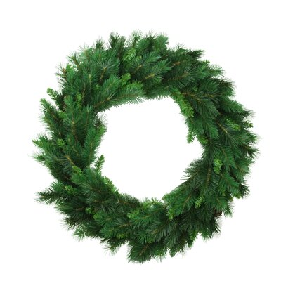 Imperial Majestic Mixed Pine Artificial Christmas Wreath