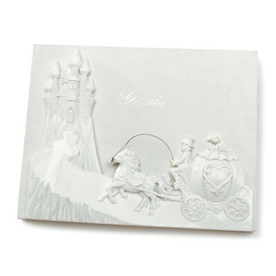 Once upon a Time Guest Book HH29317