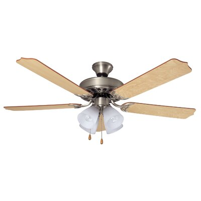 Bala Quick Connect 5 Blade Ceiling Fan